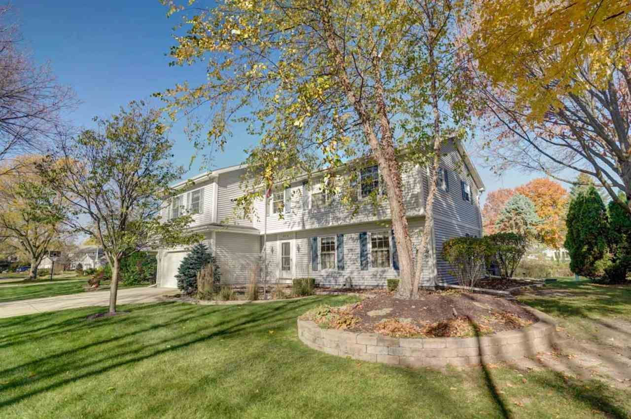 6618 Piping Rock Rd, Madison, WI 53711 - #: 1894384