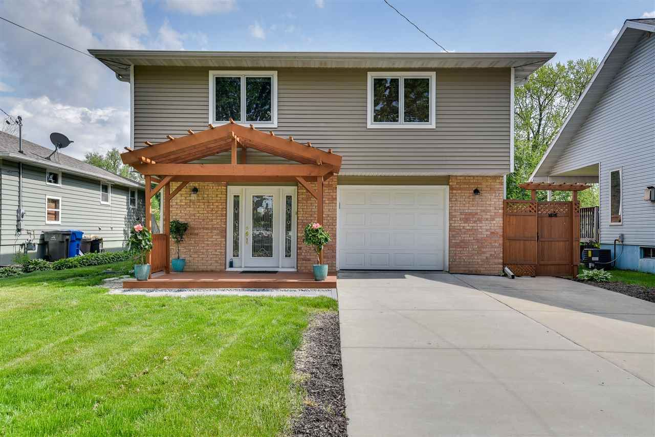 1116 Birch Haven Cir, Monona, WI 53716 - #: 1877385