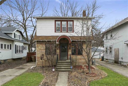 Photo of 2645 E Johnson St, Madison, WI 53704 (MLS # 1879386)