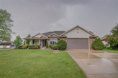 Photo of 1146 Atcheson Ave, Sun Prairie, WI 53590-3812 (MLS # 1884386)