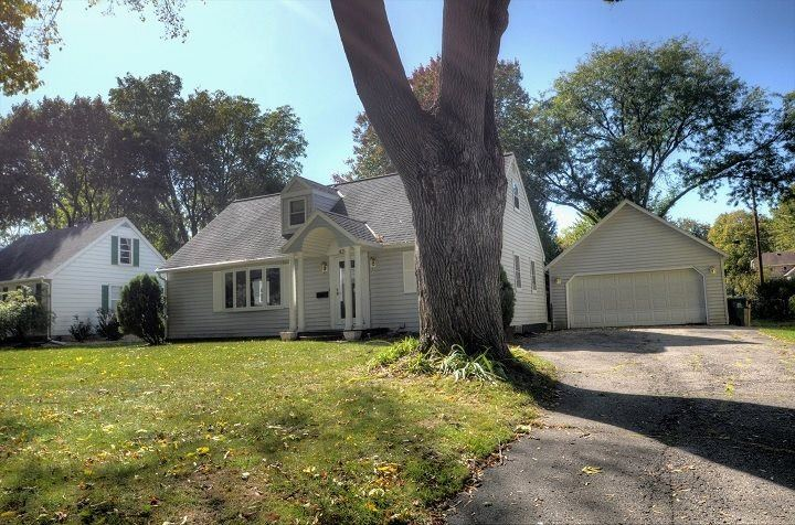 4205 Drexel Ave, Madison, WI 53716 - #: 1895387