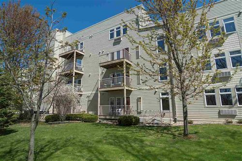 Photo of 8206 Starr Grass Dr #402, Madison, WI 53719 (MLS # 1883389)