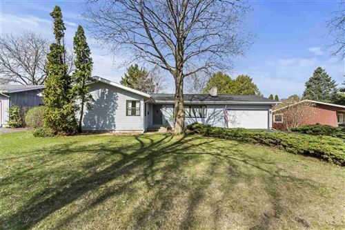 Photo of 2222 Westbrook Ln, Madison, WI 53711 (MLS # 1906389)