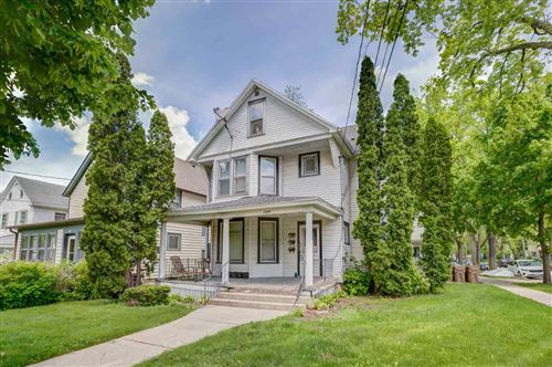 Photo of 1204 Vilas Ave, Madison, WI 53715 (MLS # 1884390)