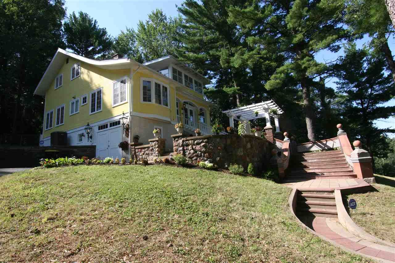 1100 Canyon Rd, Wisconsin Dells, WI 53965 - #: 1881390