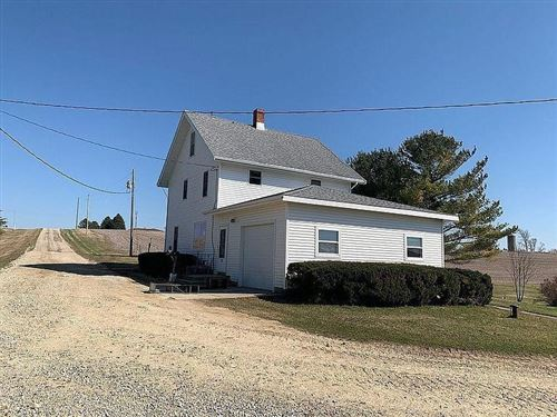 Photo of 3203 State Highway #78, Mount Horeb, WI 53572 (MLS # 374391)