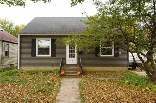 Photo of 2432 Hoard St, Madison, WI 53704 (MLS # 1896392)
