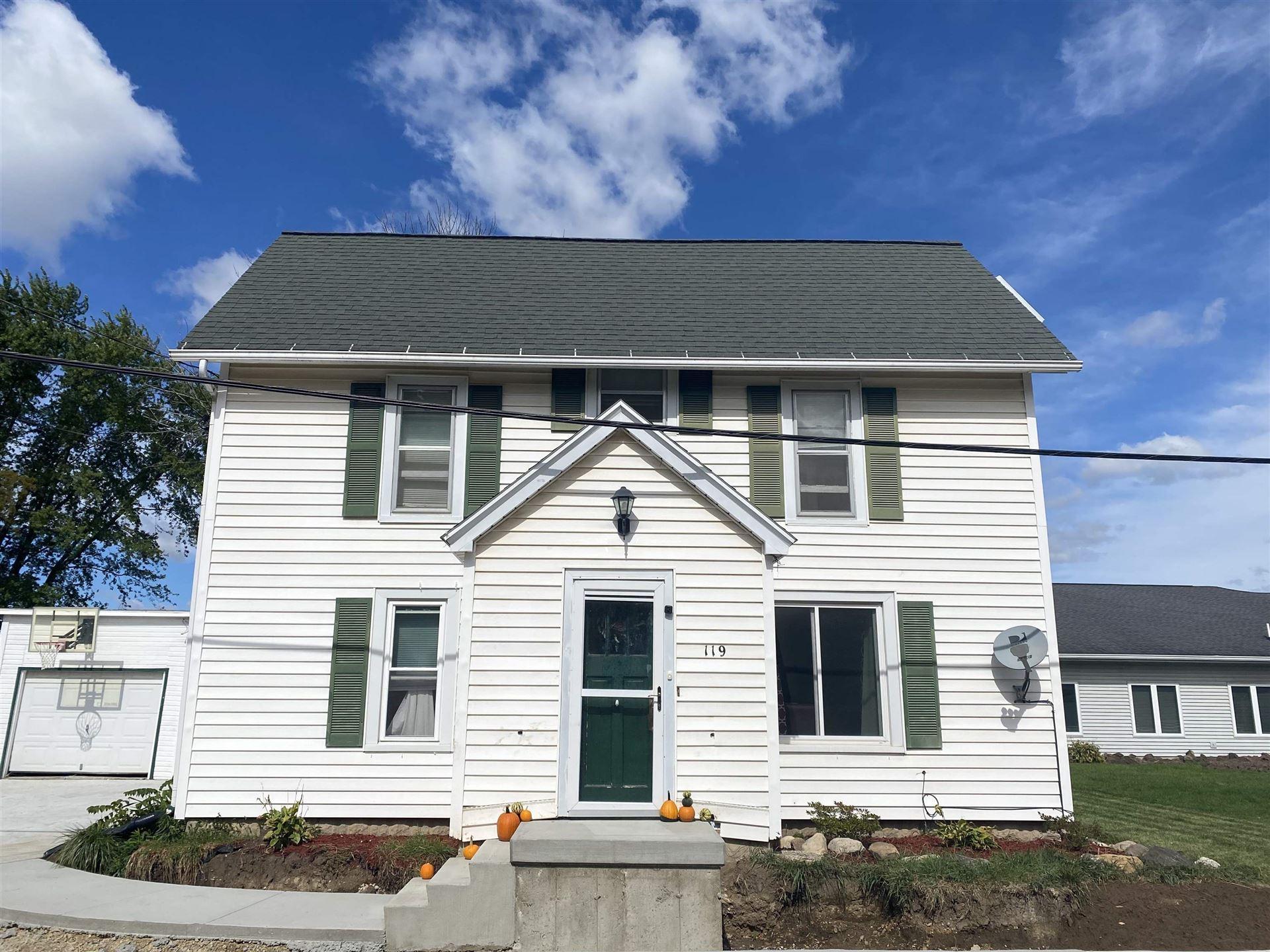 119 Clark St, Cottage Grove, WI 53527 - MLS#: 1920392