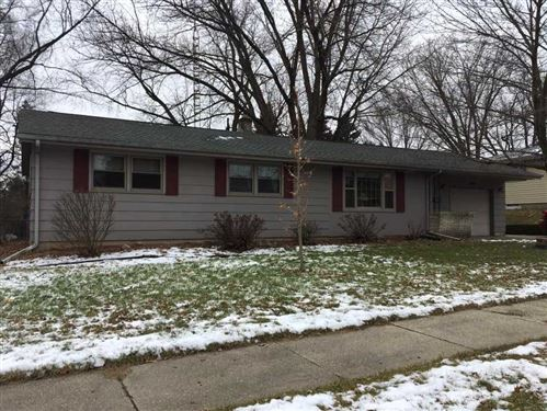 Photo of 2025 Mineral Point Ave, Janesville, WI 53548 (MLS # 1874393)