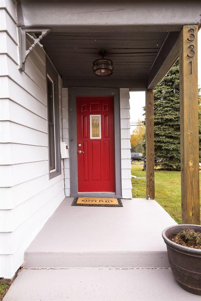 331 E Carroll St, Portage, WI 53901 - #: 1896394