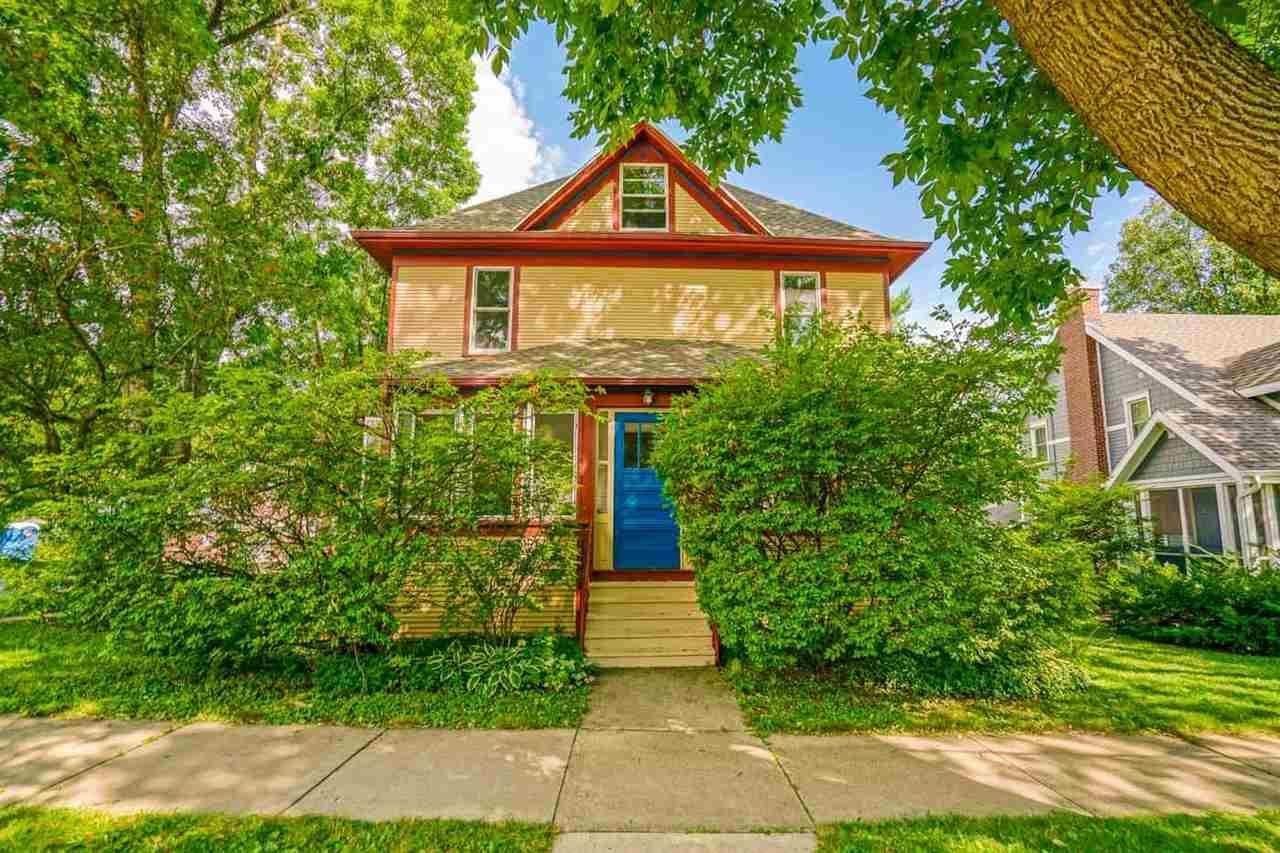 2022 Jefferson St, Madison, WI 53711 - #: 1914394