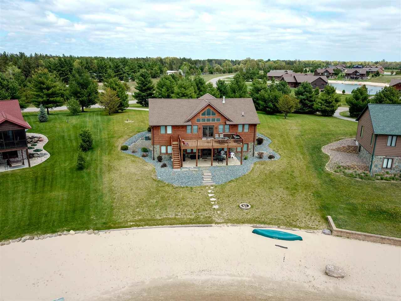 N8188 Clear Water Dr, New Lisbon, WI 53950 - #: 1873395