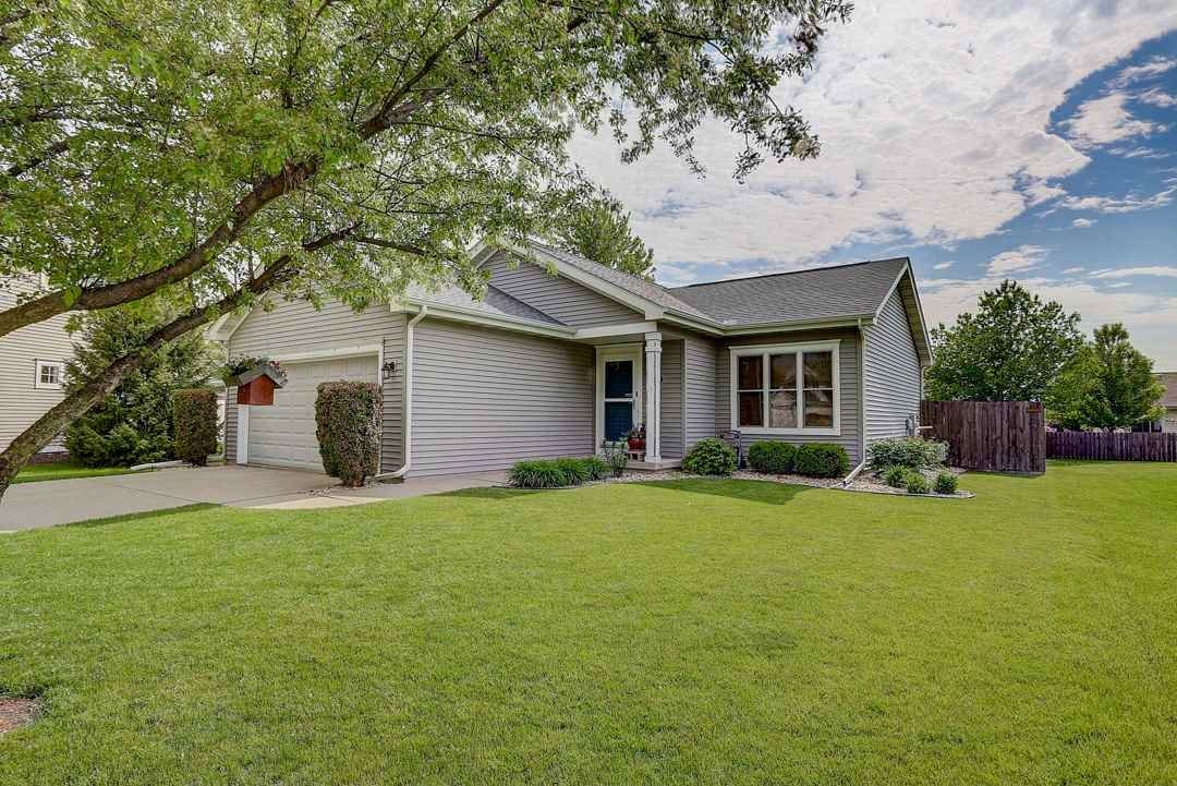 3809 Ice Age Dr, Madison, WI 53719 - MLS#: 1885395