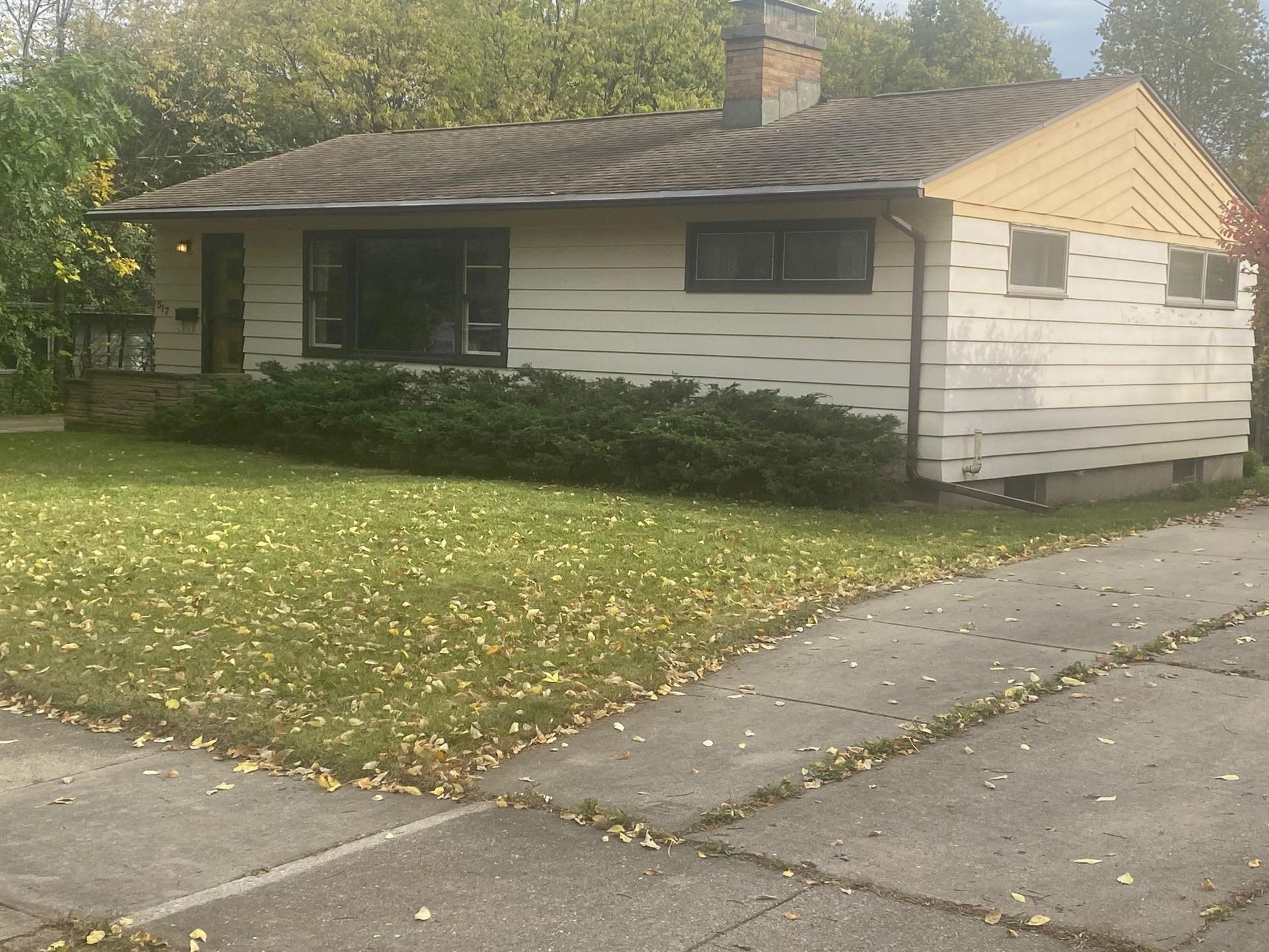 517 Orchard Dr, Madison, WI 53711 - #: 1922395