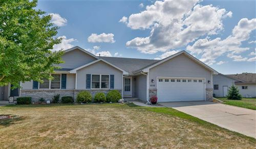 Photo of 4516 Old Kennedy Rd, Milton, WI 53563 (MLS # 1916396)