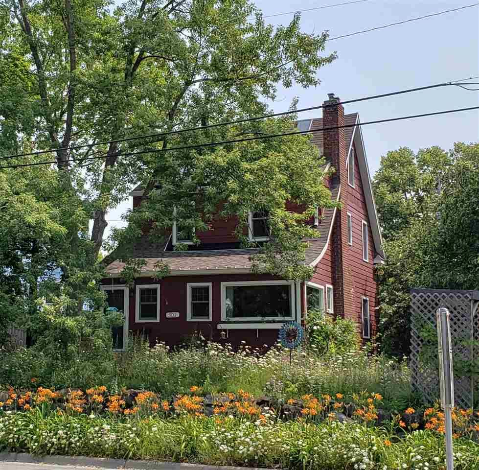 501 North St, Madison, WI 53704 - #: 1917396