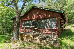Photo of W8845 Dupless Rd, Portage, WI 53901 (MLS # 1859397)