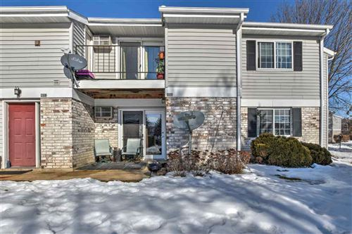 Photo of 208 Whispering Pines Way, Fitchburg, WI 53713 (MLS # 1875397)
