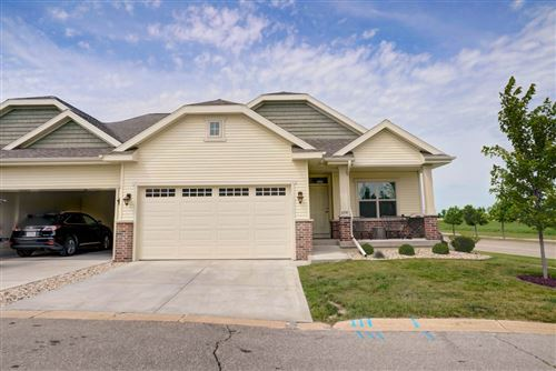 Photo of 6797 Village Walk Ln, Deforest, WI 53532 (MLS # 1888397)
