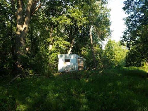 Photo of 3.140 Ac Burlington Rd, Portage, WI 53901 (MLS # 1860398)
