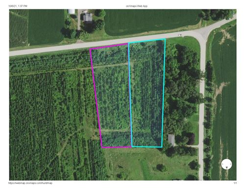 Tiny photo for L1 County Road X, Belleville, WI 53508 (MLS # 1921399)