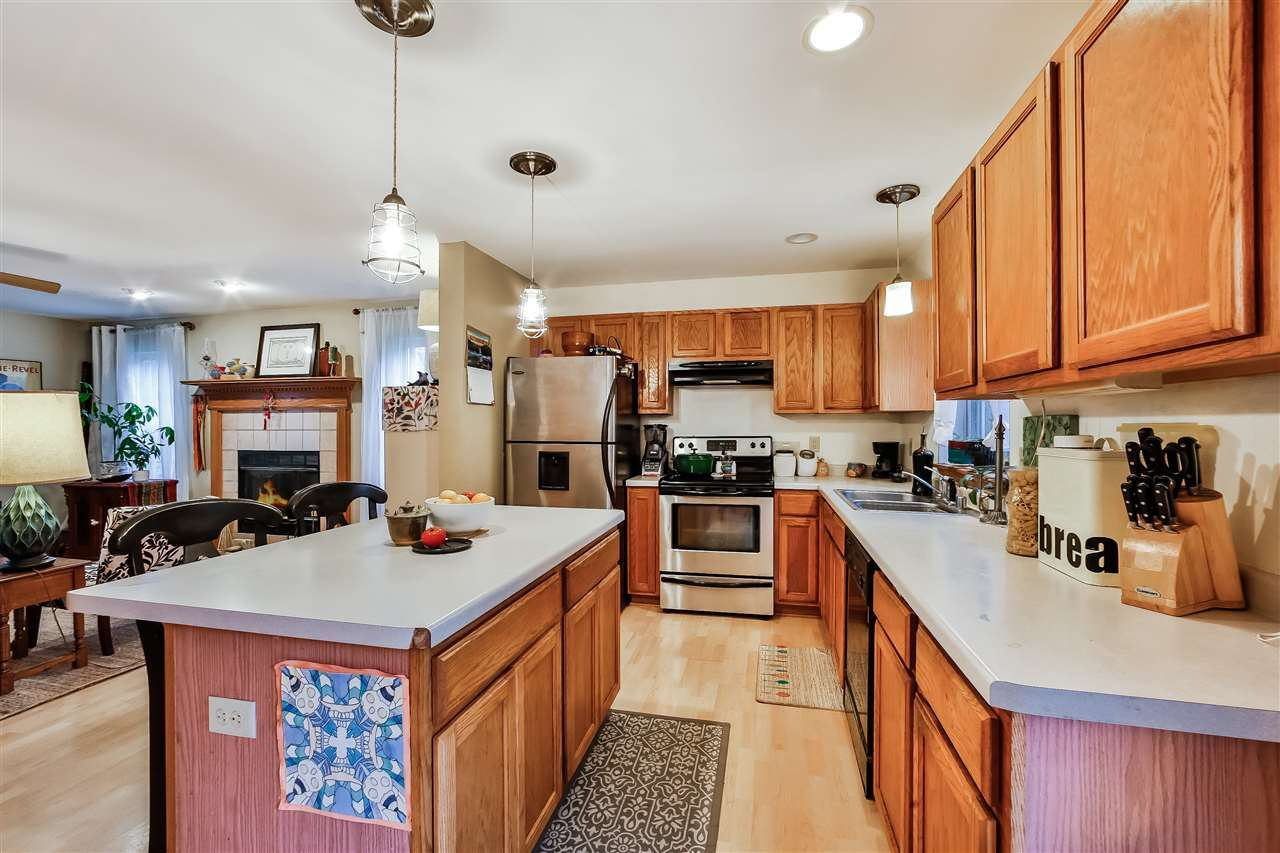 2225 Buckingham Rd, Stoughton, WI 53589 - #: 1892399