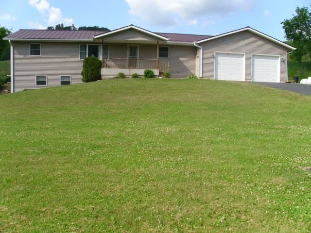 23826 Midway Ave, Wilton, WI 54670 - MLS#: 1911399