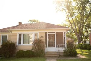 Photo of 617 N Finch St, Horicon, WI 53032 (MLS # 1863400)