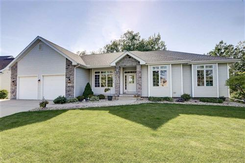 Photo of 730 Weald Bridge Rd, Cottage Grove, WI 53527 (MLS # 1884400)