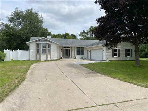 Photo of 3025 Candlewood Dr, Janesville, WI 53546 (MLS # 1889400)