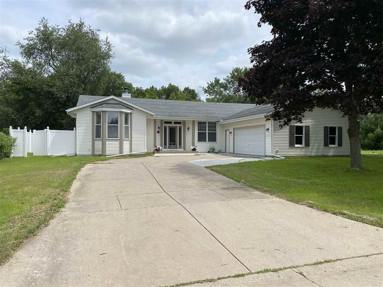 3025 Candlewood Dr, Janesville, WI 53546 - #: 1889400