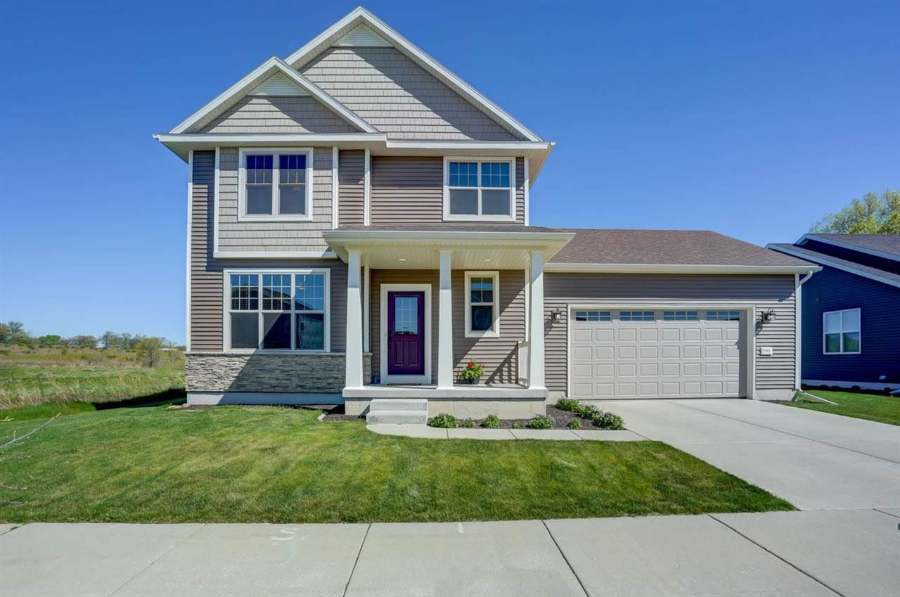 7102 Reston Heights Dr, Madison, WI 53718 - #: 1909400