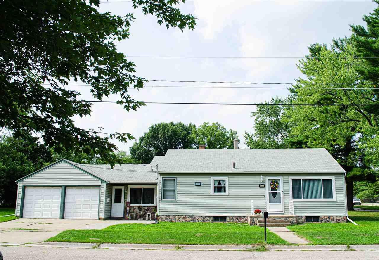 605 Ridgeland Ave, Beloit, WI 53511 - #: 1915400