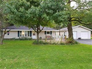 Photo of N4437 County Road C, Rio, WI 53960 (MLS # 1864401)