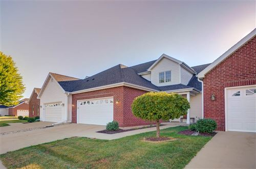 Photo of 2834 CRINKLE ROOT, Fitchburg, WI 53711 (MLS # 1889401)