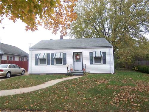 Photo of 1465 Central Ave, Beloit, WI 53511 (MLS # 1896401)