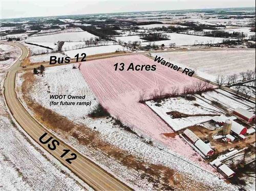 Photo of Lot 0 Warner, Whitewater, WI 53190 (MLS # 1903401)