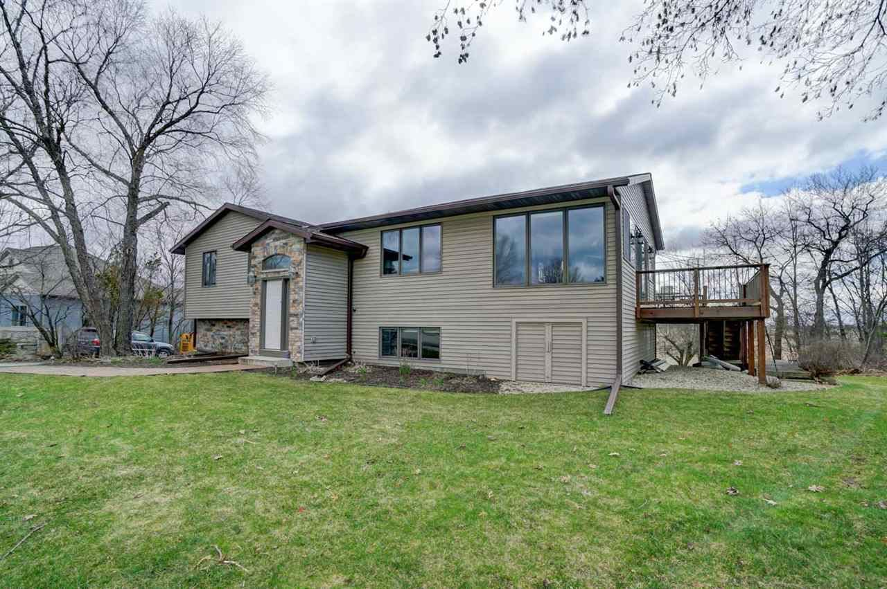 1971 Circle High Rd, Cottage Grove, WI 53527 - #: 1880401