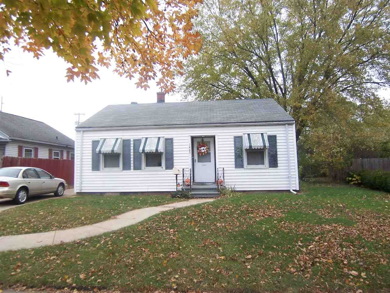 1465 Central Ave, Beloit, WI 53511 - #: 1896401