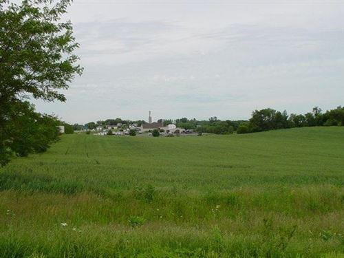 Photo of Lot 1-3500 Blk Hwy 73, Deerfield, WI 53531 (MLS # 1917402)