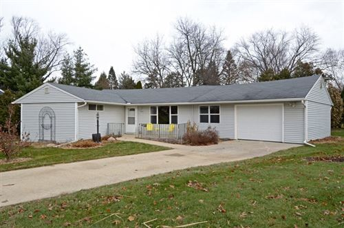 Photo of 4714 Ames St, Madison, WI 53711 (MLS # 1872403)