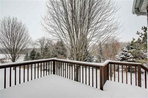 Photo of 5628 Steeplechase Dr, Waunakee, WI 53597 (MLS # 1875403)