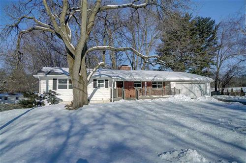 Photo of 7 Hempstead Pl, Madison, WI 53711 (MLS # 1877403)