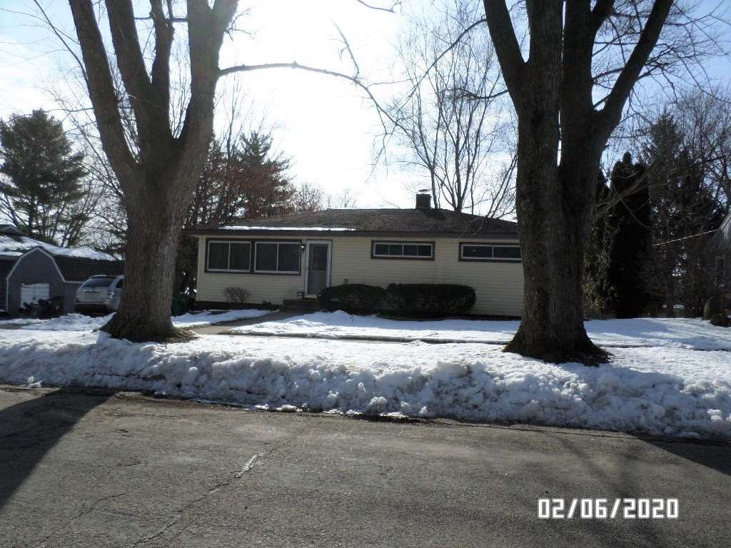 303 Dorow Ave, Edgerton, WI 53534 - #: 1878403
