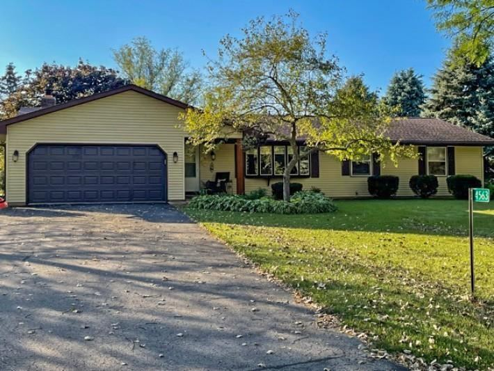 4563 Conestoga Tr, Cottage Grove, WI 53527 - #: 1920403