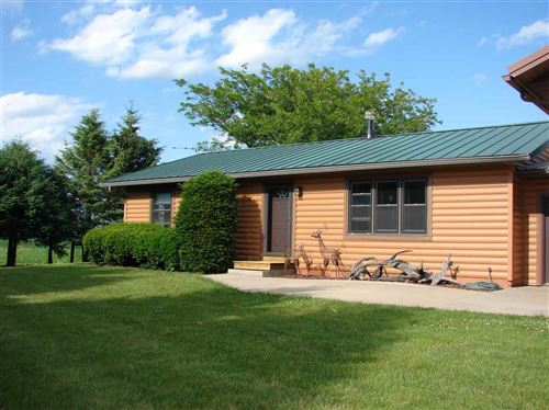 Photo of 1358 County Road BH, Highland, WI 53543 (MLS # 1913404)