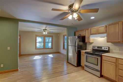 Tiny photo for 2821 & 2821 1/2 Union St, Madison, WI 53704 (MLS # 1921404)