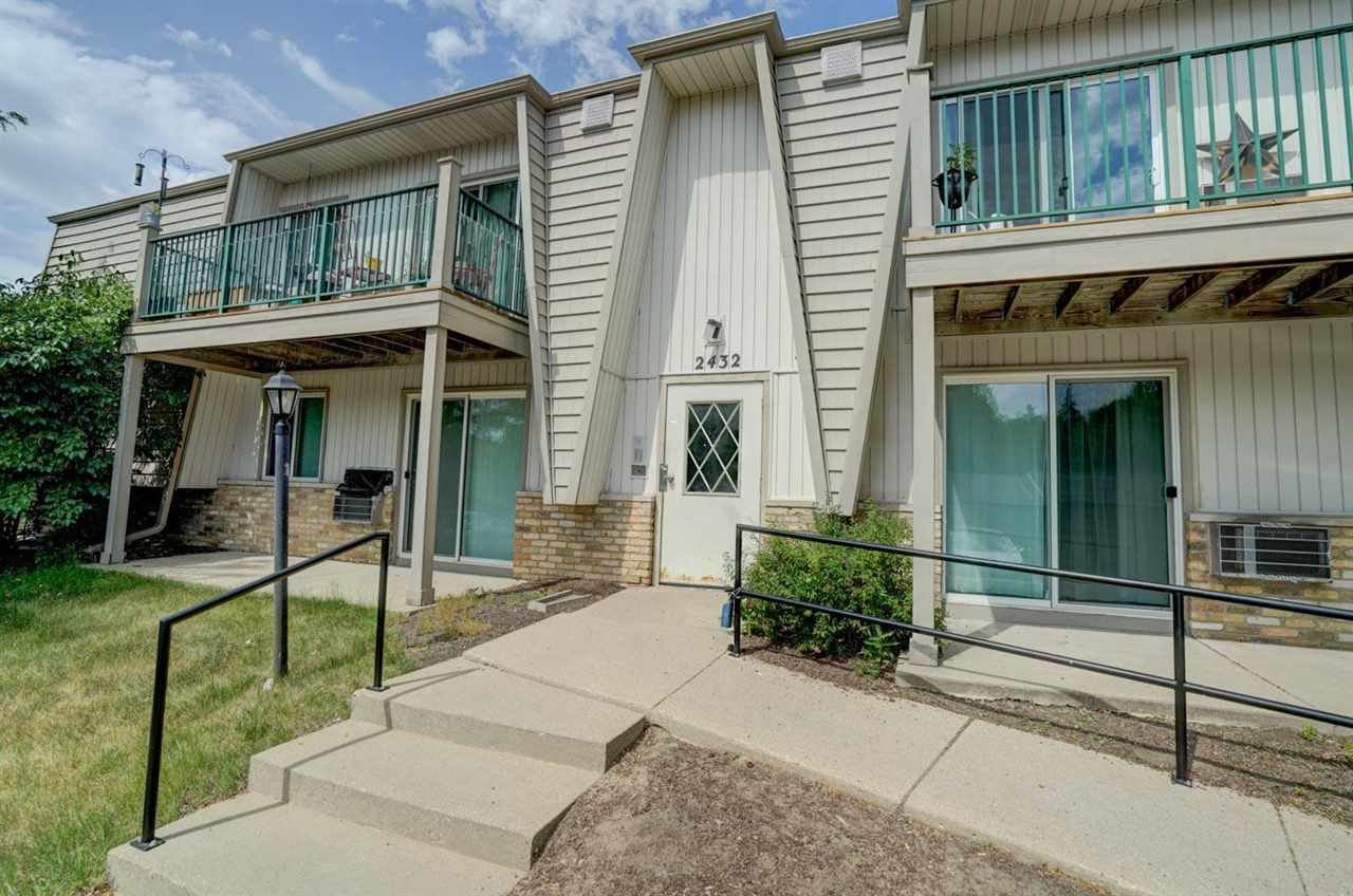 2432 Independence Ln #101, Madison, WI 53534 - #: 1909406
