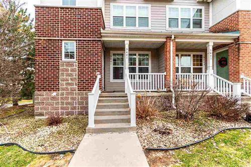 Photo of 5441 Caddis Bnd, Fitchburg, WI 53711 (MLS # 1880407)