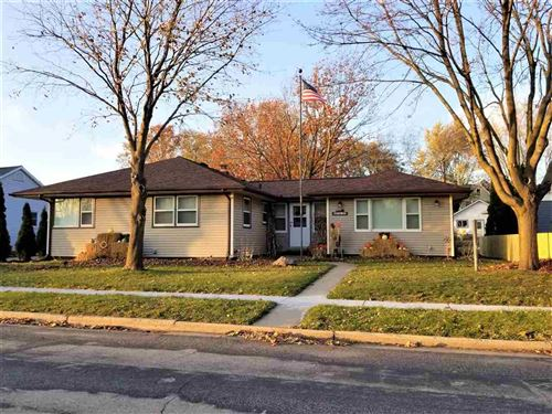 Photo of 303 W 3rd St, Waunakee, WI 53597 (MLS # 1898407)
